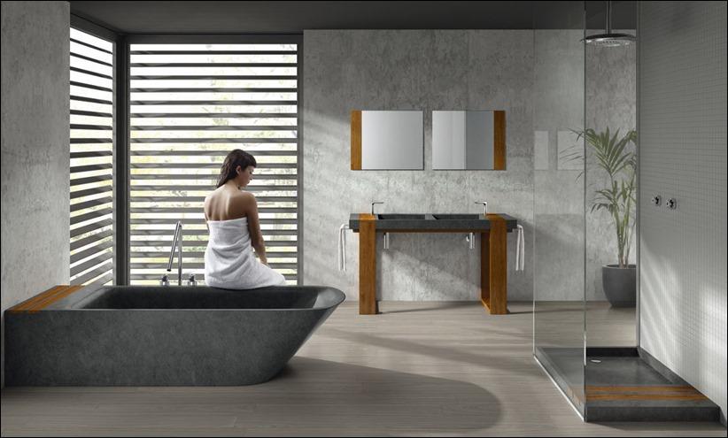 2412 dizayn interera 01 5 тенденций и идей дизайна ванных комнат в 2015 году