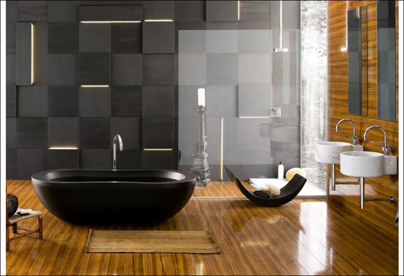2412 dizayn interera 06 5 тенденций и идей дизайна ванных комнат в 2015 году