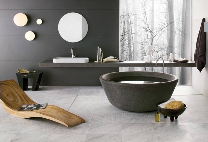 2412 dizayn interera 07 5 тенденций и идей дизайна ванных комнат в 2015 году