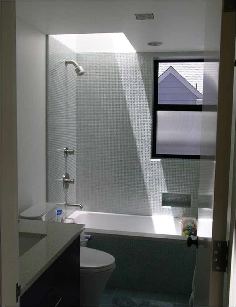 2412 dizayn interera 08 5 тенденций и идей дизайна ванных комнат в 2015 году