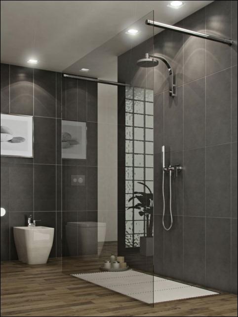 2412 dizayn interera 17 5 тенденций и идей дизайна ванных комнат в 2015 году
