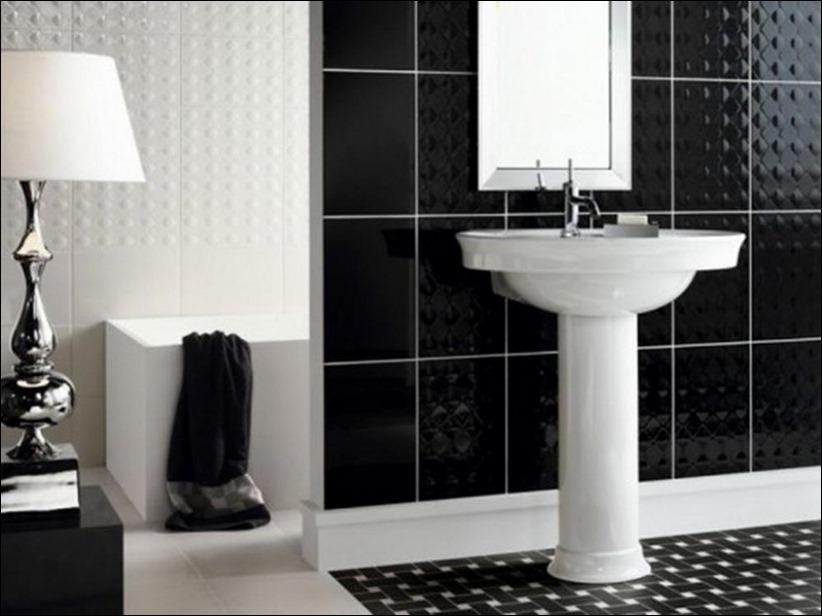 2412 dizayn interera 22 5 тенденций и идей дизайна ванных комнат в 2015 году