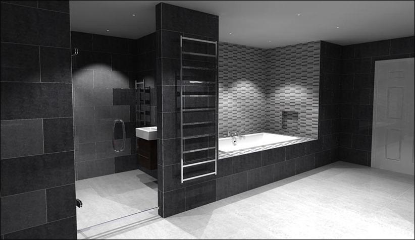 2412 dizayn interera 24 5 тенденций и идей дизайна ванных комнат в 2015 году