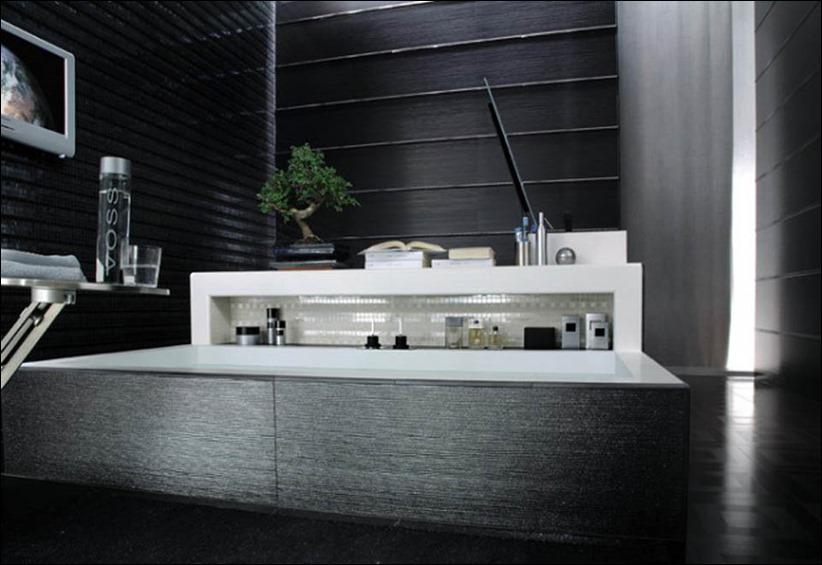 2412 dizayn interera 25 5 тенденций и идей дизайна ванных комнат в 2015 году