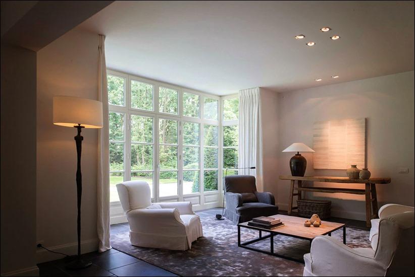 2472 dizayn interera 02 Элегантная квартира в Бельгии