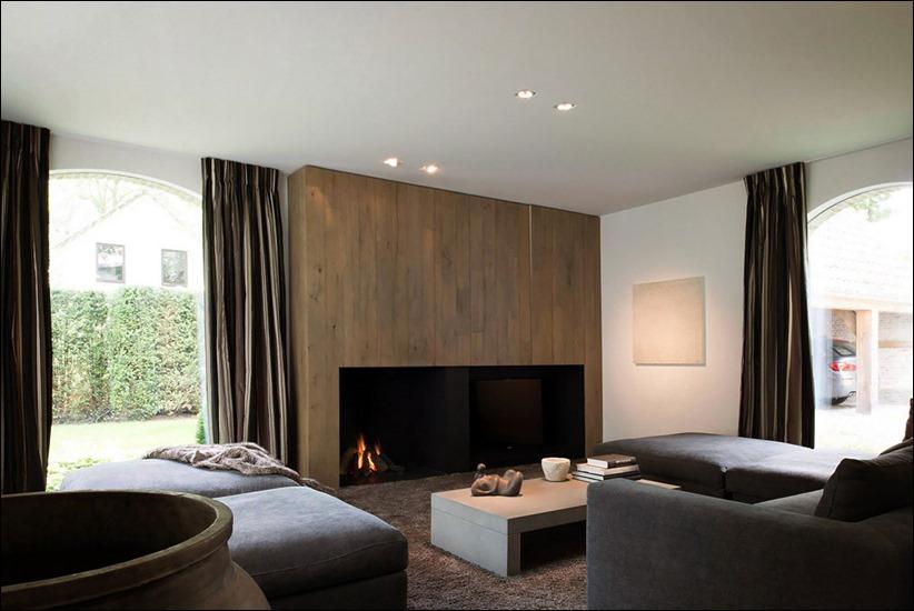 2472 dizayn interera 05 Элегантная квартира в Бельгии