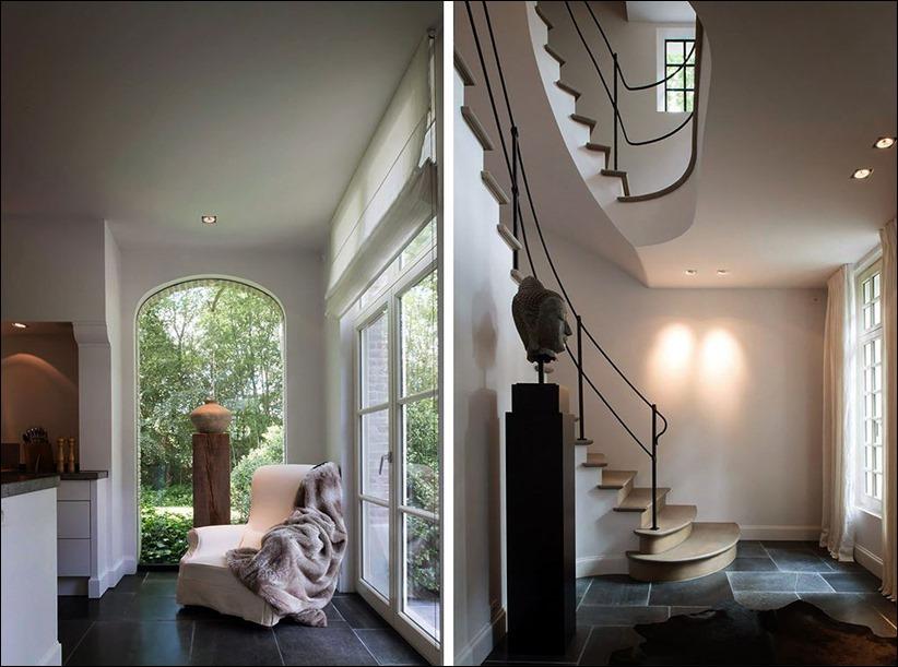 2472 dizayn interera 09 Элегантная квартира в Бельгии