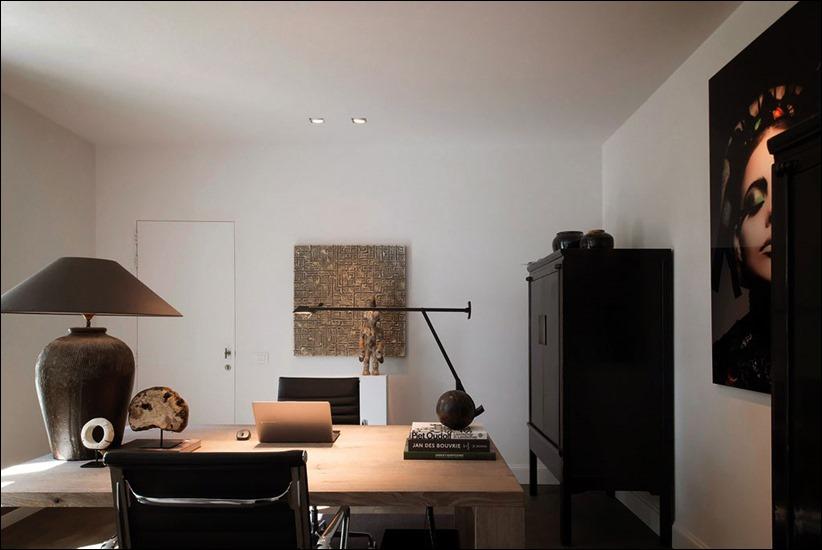 2472 dizayn interera 12 Элегантная квартира в Бельгии