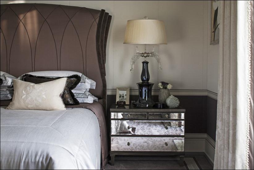 2569 dizayn interera 16 Утонченная роскошь квартира на Avenue Montaigne в Париже