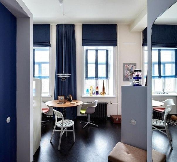 2 Квартира площадью 36 кв.м.