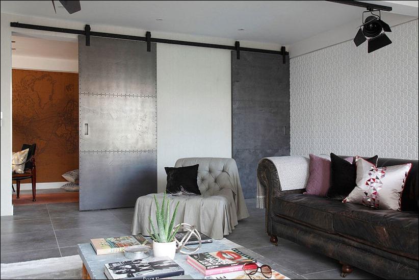 2645 dizayn interera 04 Loft в Англии