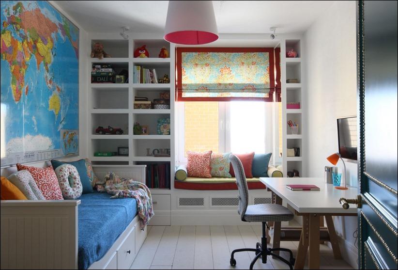 2653 dizayn interera 14 Квартира Fun & Sun