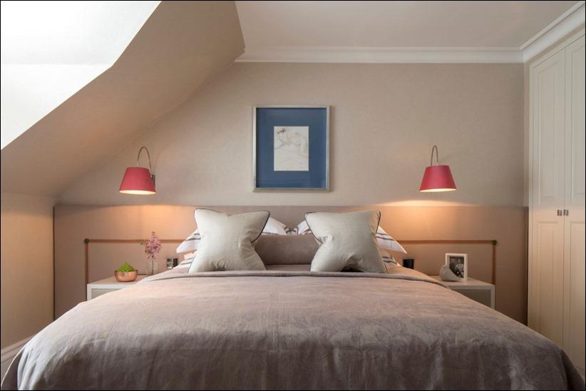 2662 dizayn interera 12 Апартаменты Bromptons