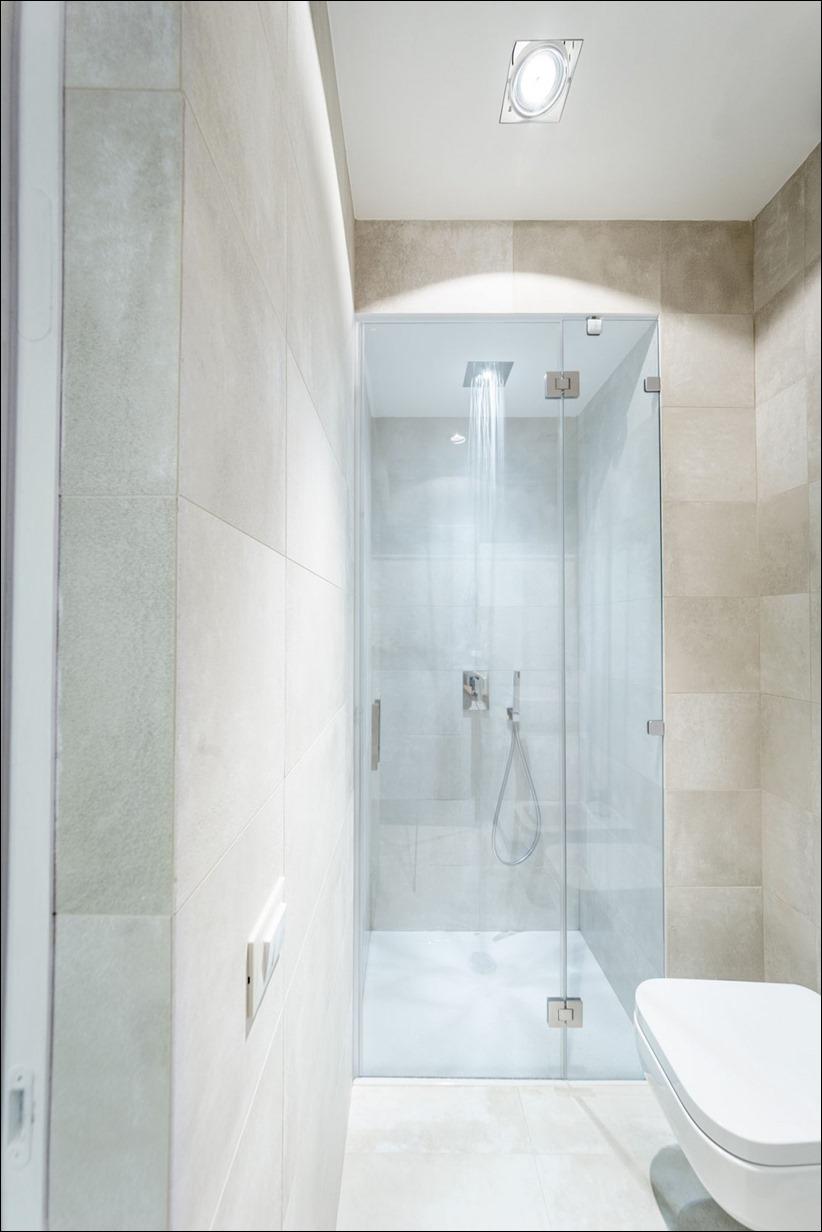 2811 dizayn interera 11 Travel House — современная квартира в Риме