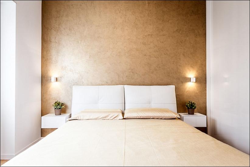 2811 dizayn interera 12 Travel House — современная квартира в Риме