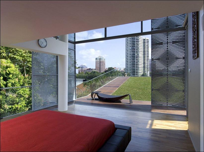 2822 zhilyie doma 10 Жилой дом в Сингапуре