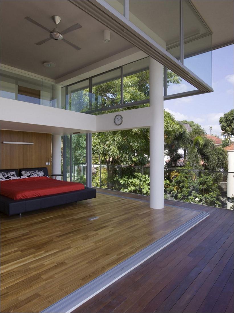 2822 zhilyie doma 11 Жилой дом в Сингапуре