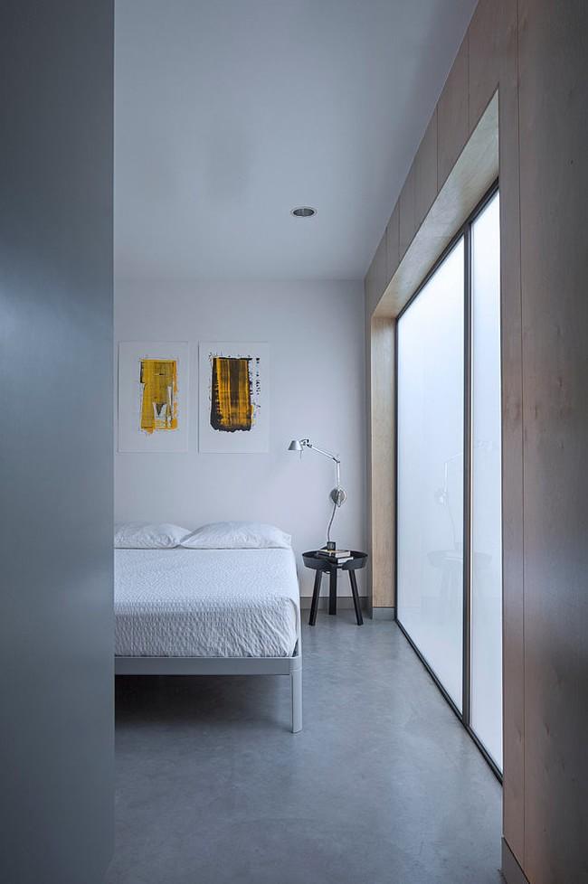 interer kvartiry v sero zheltyx tonax hqdesign kz 5 Дизайн квартиры в серо желтых тонах