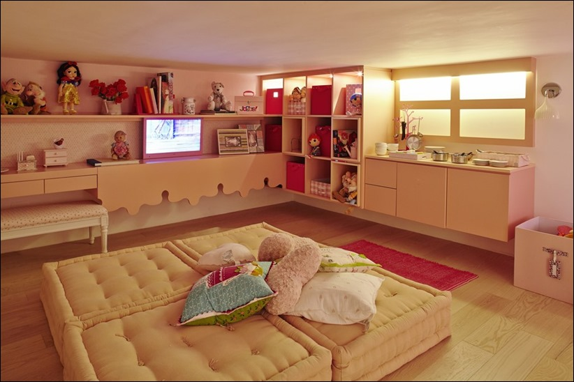 2847 zhilyie doma 27 Квартира у Центрального парка Prime в Сан Паулу