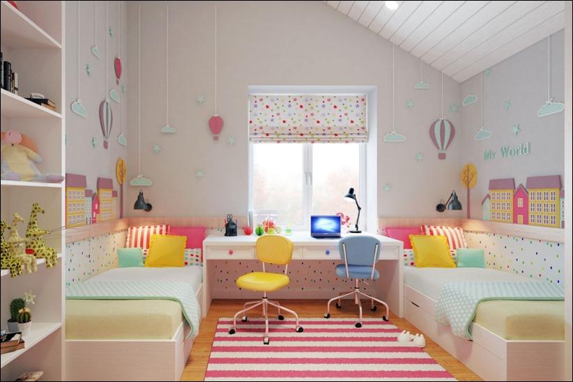 2878 dizayn interera 22 Дом в Липецке от студии Geometrium