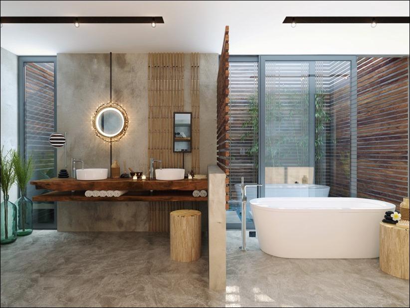 2897 dizayn interera 35 5 роскошных ванных комнат с высокой степенью детализации