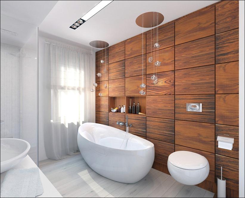 2897 dizayn interera 39 5 роскошных ванных комнат с высокой степенью детализации