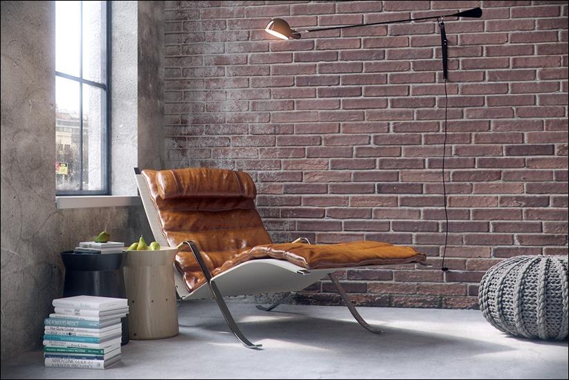 2923 dizayn interera 03 Старые цеха превращаются в стильные квартиры