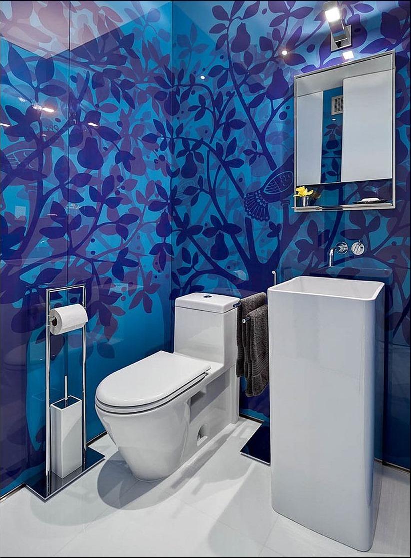 2932 dizayn interera 02 Как спроектировать дамскую комнату