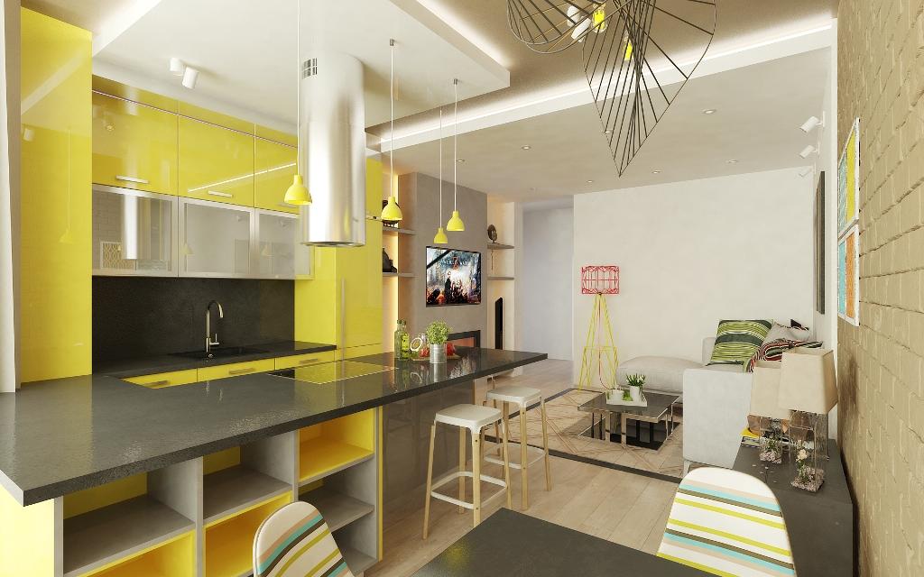 111 Роскошные апартаменты, ЖК Артемида