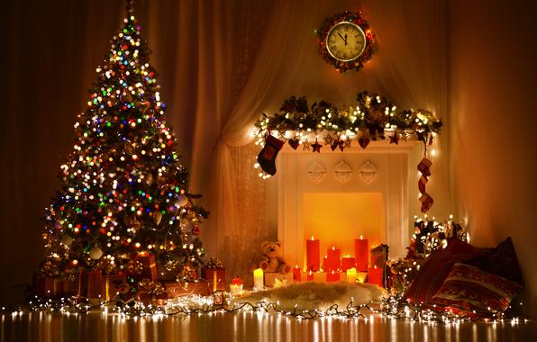 novyy god rozhdestvo christmas 3039 С Новым Годом и Рождеством!