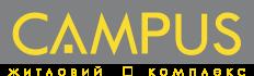logo Дизайн проект для ЖК Campus