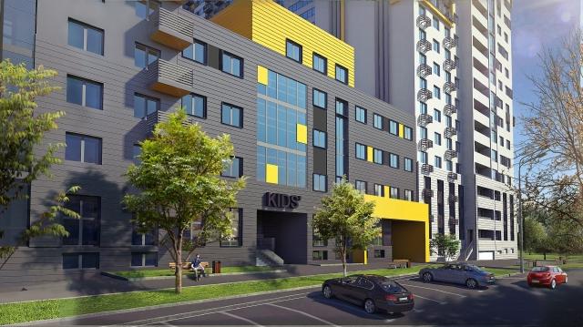51d08e7c7ef5f76 Дизайн проекты для ЖК Campus