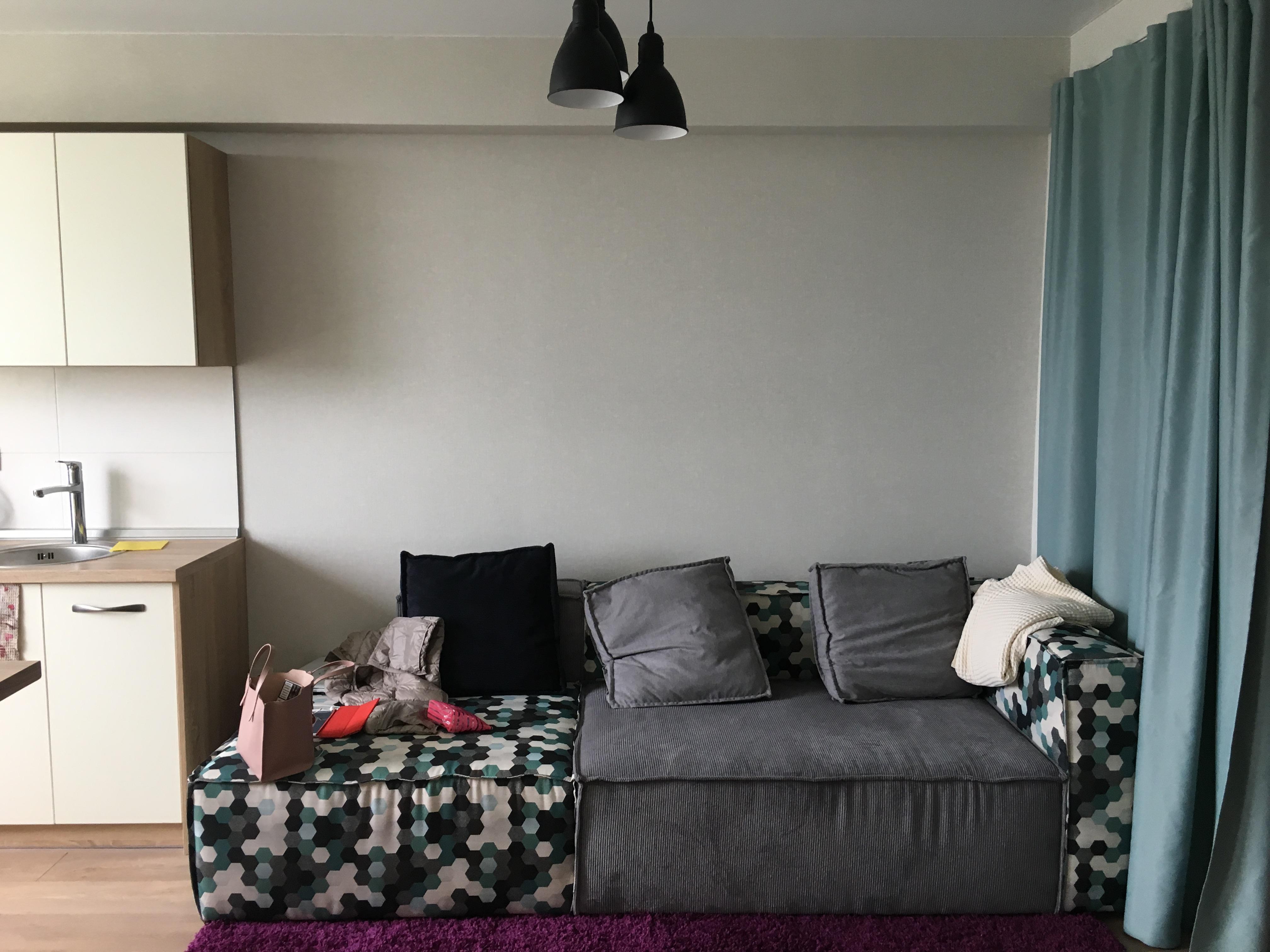 IMG 1532 Квартира студия в Облаках
